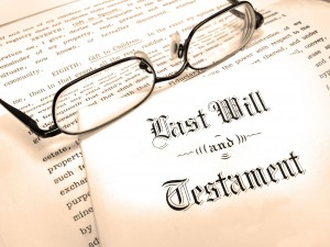 Wills Attorney Huntington Beach, California
